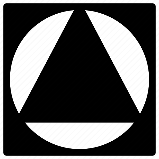 basic, diagram, geomentry, line, shape icon