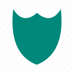 design, logo, secure, security, shape, shield, sign icon