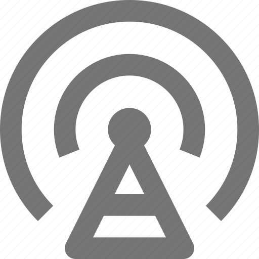Signal, tower, communication, connect, internet, share, transfer icon - Download on Iconfinder