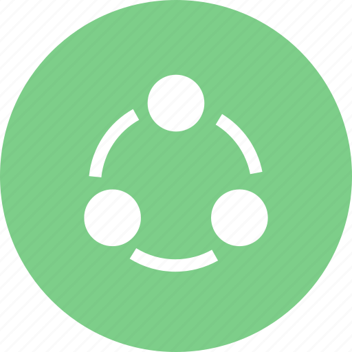 communication, connection, network, share, sharing, social icon