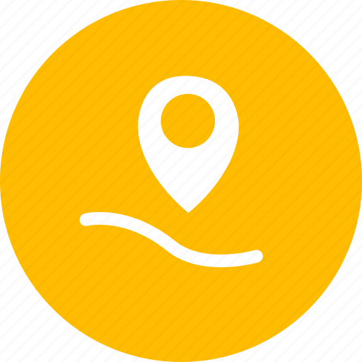 location share, share icon