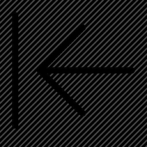 export, import, in, insert, send, transfer icon