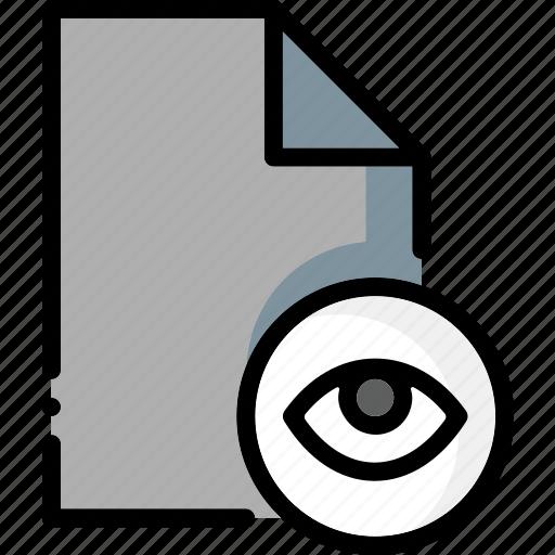 colour, file, files, hide, ultra icon