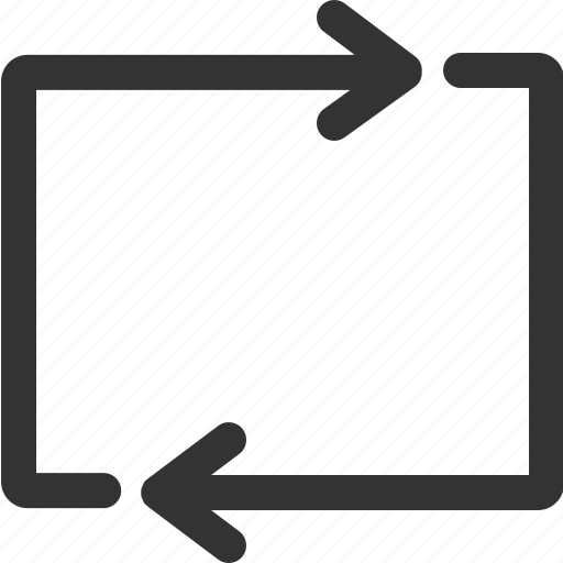 arrow, cursor, hint, indicator, lop, sharpicons, signs icon