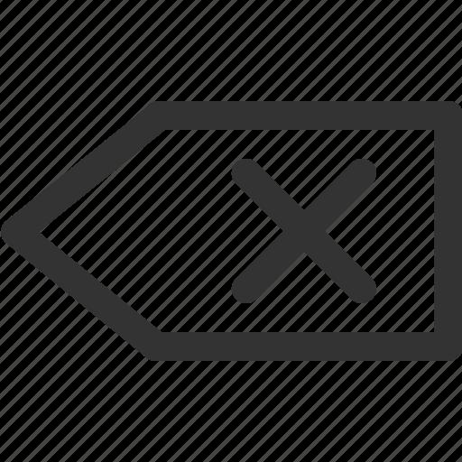 cursor, forbidden, hint, indicator, left, sharpicons, signs icon