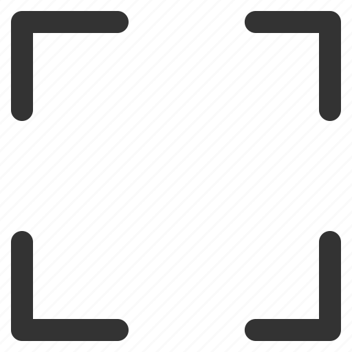 cursor, frame, hint, indicator, pointer, sharpicons, signs icon