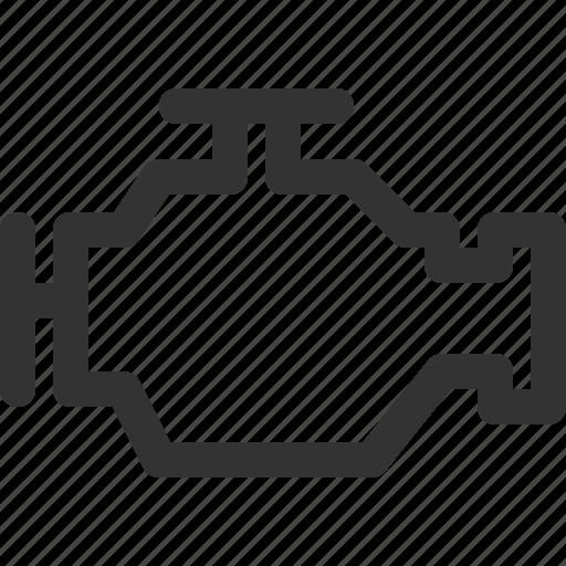 car, engine, fix, repair, service, sharpicons icon