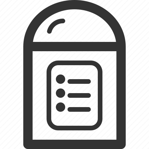 appliances, bread, consumer, electronics, home, maker, sharpicons icon