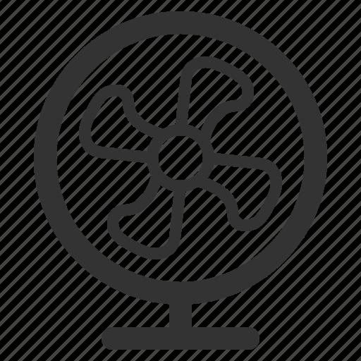 appliances, consumer, electronics, fan, home, sharpicons icon