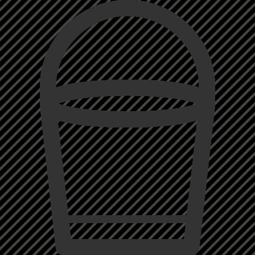 artist, bucket, design, interface, print, sharpicons, studio icon