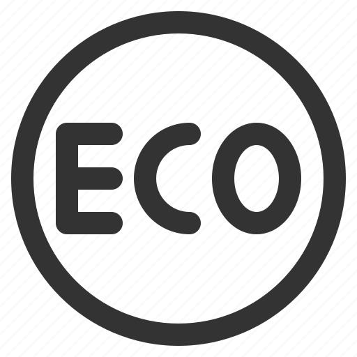 eco, ecology, efficiency, energy, power, sharpicons icon