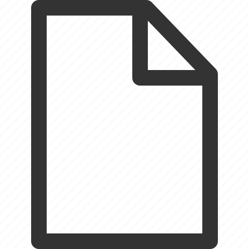 blank, computer, data, file, formats, sharpicons, types icon