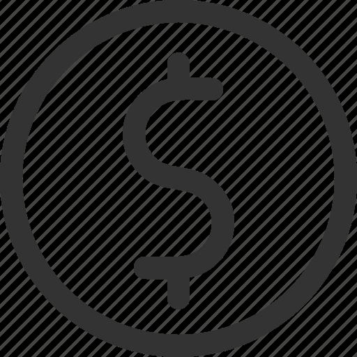 business, commerce, dollar, economics, finance, sharpicons icon