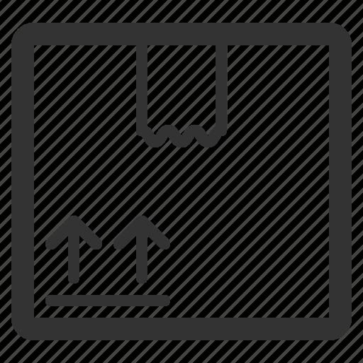 box, business, commerce, economics, finance, sharpicons, shipping icon