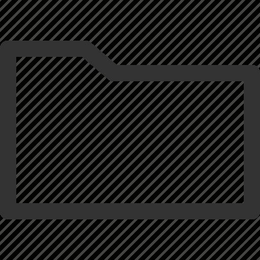 closed, computer, digital, file, folder, pc, sharpicons icon