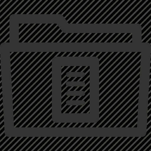 computer, digital, file, folder, pc, sharpicons icon