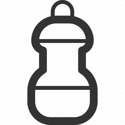 athlete, body, bottle, fitness, health, sharpicons, water icon