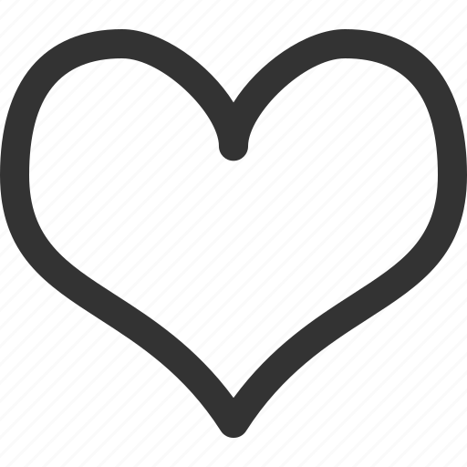 anatomy, body, heart, human, medicine, sharpicons icon