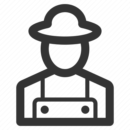 agriculture, farmer, farming, industry, production, sharpicons icon