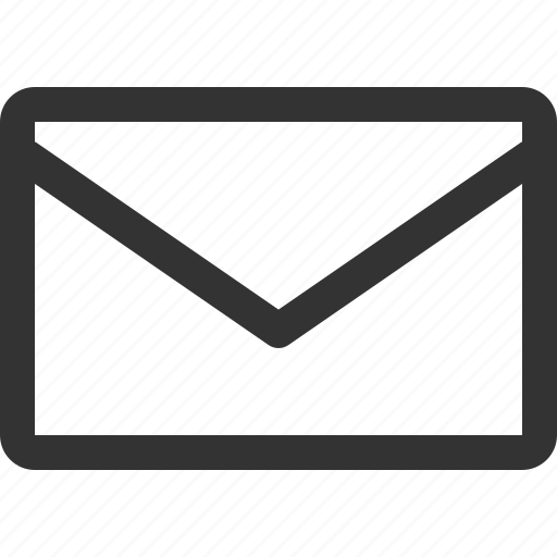 communication, letter, mail, message, post, sharpicons icon