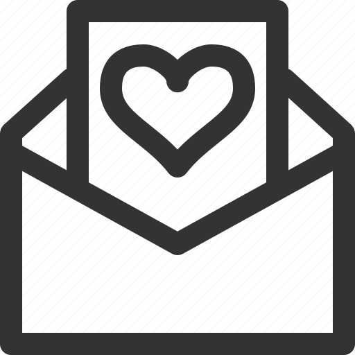 communication, favorites, letter, mail, message, post, sharpicons icon