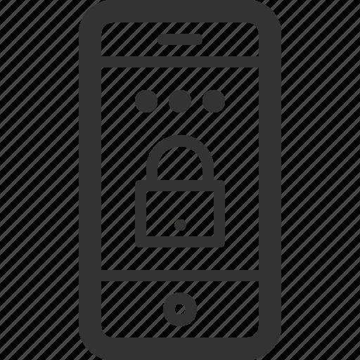 communication, dial, password, phone, sharpicons, smart, telephone icon