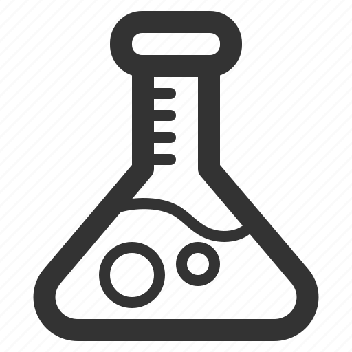 chemical, education, learning, school, science, sharpicons icon