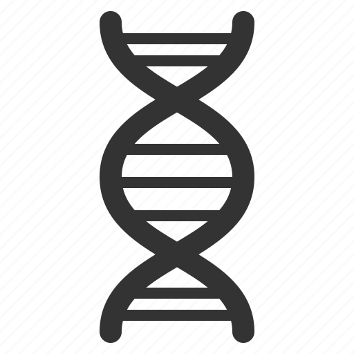 dna, education, learning, school, science, sharpicons icon