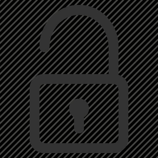 defense, insurance, lockpad, security, sharpicons, surveillance icon