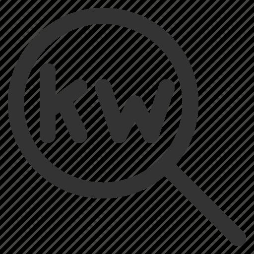engine, keyword, optimization, sharpicons, web icon