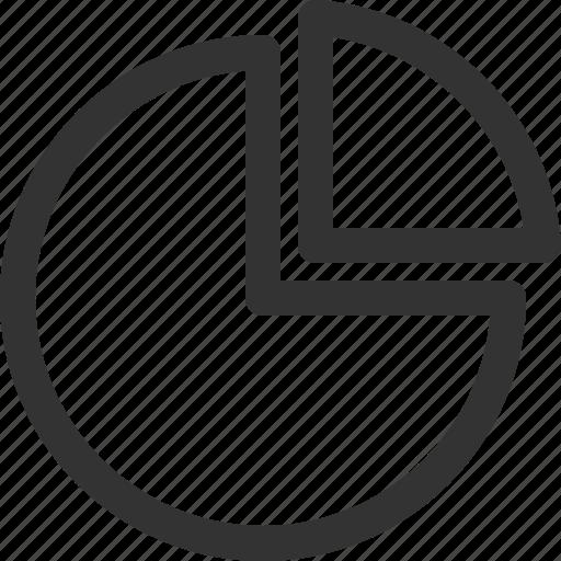 chart, engine, optimization, pie, search, sharpicons, web icon