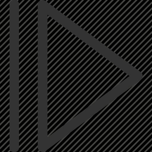 cursor, forward, hint, indicator, sharpicons, signs, step icon