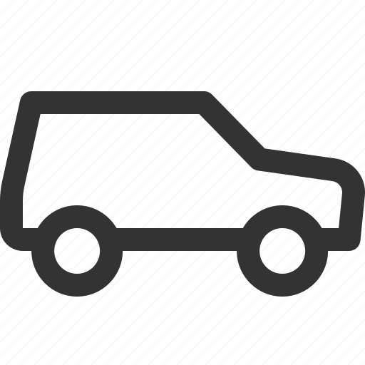 carrier, sharpicons, shipping, suv, transport, vehicle icon
