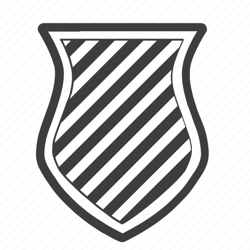 armour, defence, knight, medieval, shield, steel, weapon icon