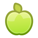fruit, apple, food, healthy, juicy icon