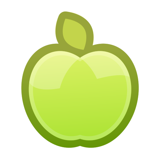 apple, food, fruit, healthy, juicy icon