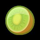 fruit, kiwi, tropical, dessert, food