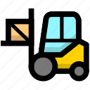cargo, goods, load goods, logistics, shipping icon
