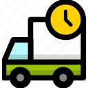convey, delivery, haul, ship, shipping, transport, vehicle icon