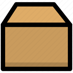 cargo, delivery, goods, logistics, shipping icon