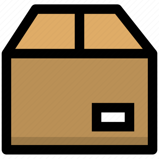 cargo, delivery, goods, logisitcs, shipping icon