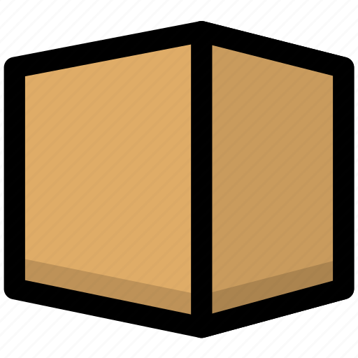 cargo, delivery, goods, logistic, shipping icon