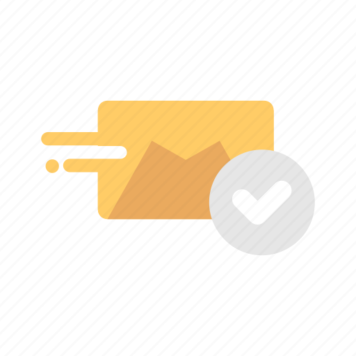 and, delivery, document, send, shipping icon