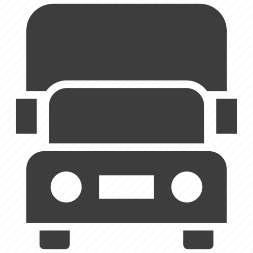 Cargo truck, delivery, lorry, shipping, truck icon - Download on Iconfinder