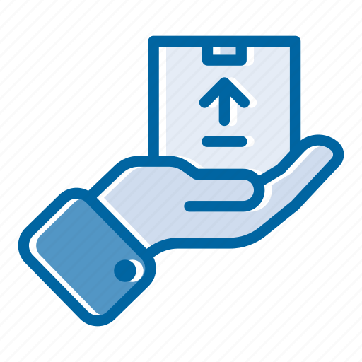 box, business, delivery, package, service, shipping, transportation icon