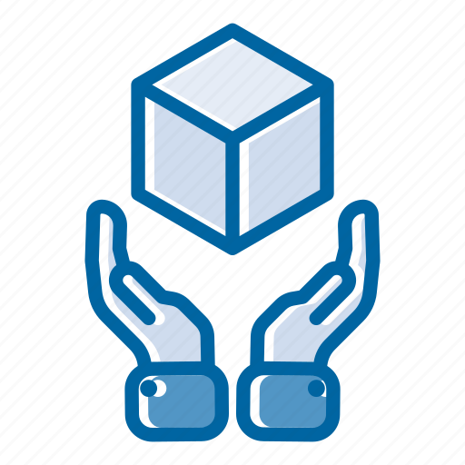 box, fragile, package, packaging, plastic, protection, shipping icon