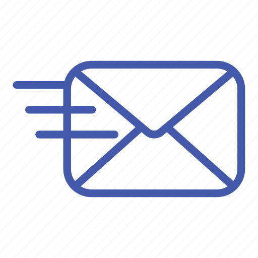 business, delivery, express, mail, post, service, shipping icon