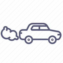 cab, car, courier, delivery, on the way, shipping, transport icon