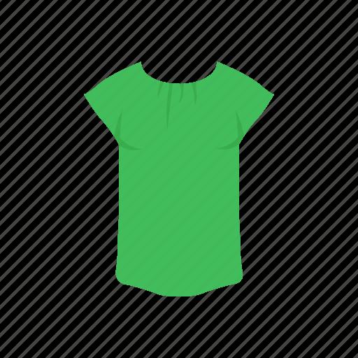 attire, blouse, clothing, fashion, garment, shirt icon