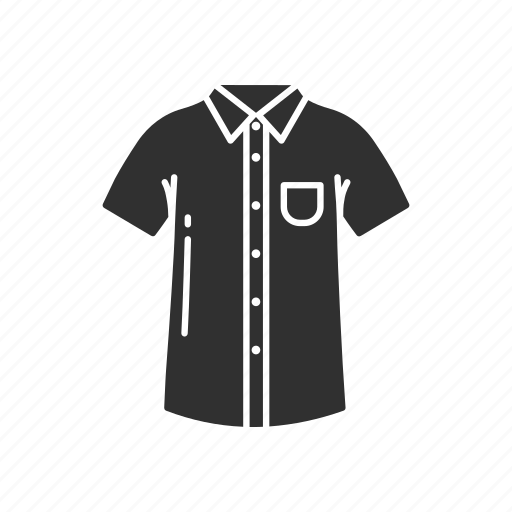 clothing, fashion, garment, polo, polo shirt, shirt icon